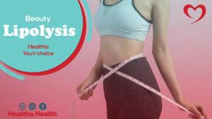 لیپولیز (إزالة الدهون الجسم بالليزر)