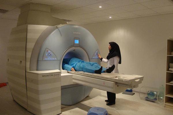 العلاج الإشعاعي في إيران