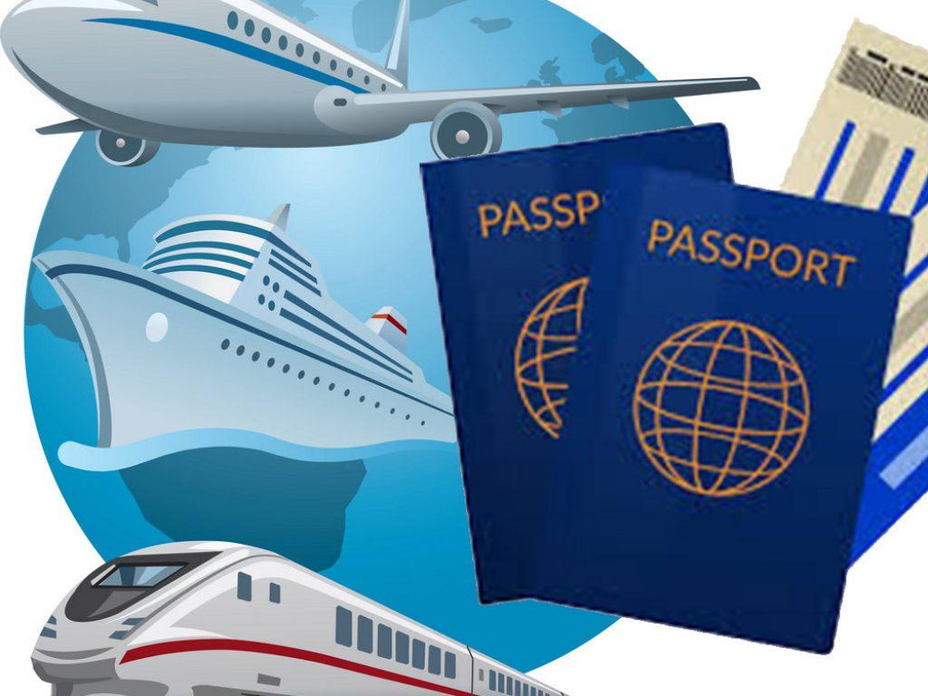 لیست شرح کامل خدمات گردشگری