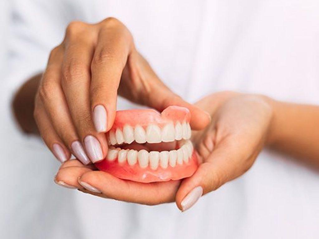 Dentures-In-Houston